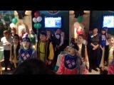 День татарской кухни 2014 в караоке-клубе
