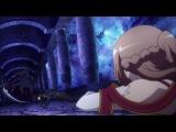 Мастера меча онлайн (Sword Art Online) 12 серия [AniLibria_TV]