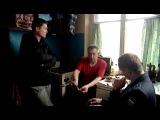 Глухарь Сезон 1 серия 3 (2008) Кража века
