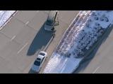 Реальное ГТА в Денвере 12.03.2014, Real Life GTA, Denver, полиция, погоня, драка, авария, дтп