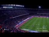 Атлетико М 1 - 0 Гранада.