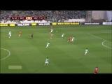 Лига Европы 1/8 финала / Реал Бетис 0-2 (пен.3-4) Севилья / Обзор / Голы / 20.03.2014