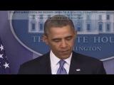 Ответ Русского Народа Бараку Обаме на санкции США в отношении России из-за Крыма